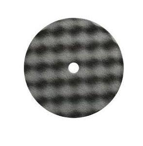 """Presta Black Foam Heavy Cut Pad - 8.5"""""""