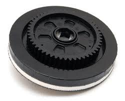 Flex Backing Plate